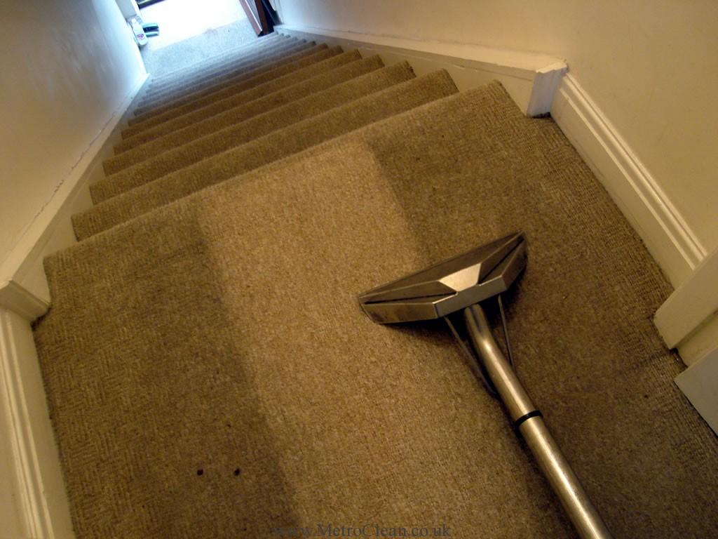 كيفية تنظيف موكيت البيت النظيف