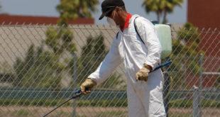 شركة تنظيف منازل