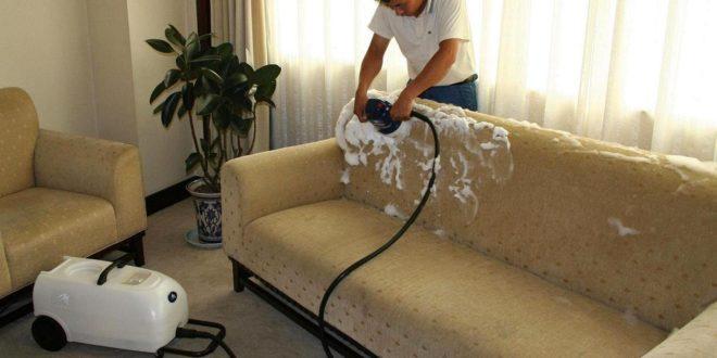 شركة تنظيف كنب بجدة