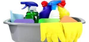 كيفية تنظيف المنزل وتعطيره