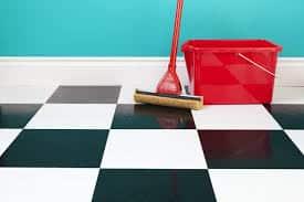 طرق بسيطة في تنظيف السيراميك وتلميعه
