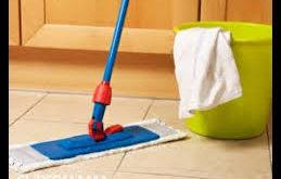 تنظيف الخزانات