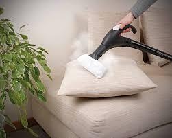 تنظيف الكنب بالبخار والتخلص من كافة البقع والاوساخ